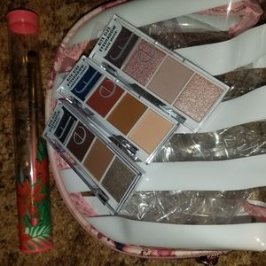 Elf BITE SIZE BUNDLE and Bretman rock brush